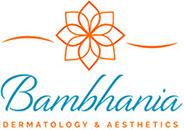 bambhania dermatology - aesthetics logo-crop-u3137